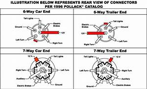 4 Way Truck Wiring Diagram