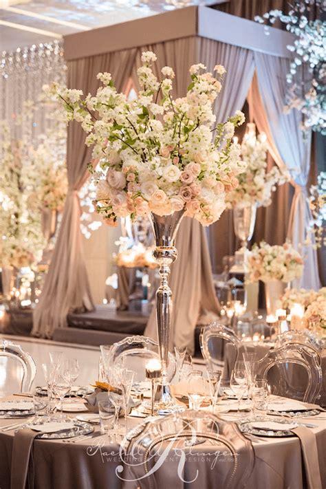 centerpieces wedding decor toronto a clingen wedding event design