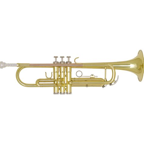 trumpet bb student etude etr series instruments band trumpets instrument brass sky lacquer marching beginners musical silver amazon music play