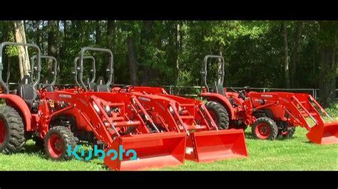 Oakdale Motors Kubota Octdec 2014 Youtube
