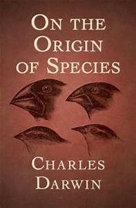 On the Origin of Species by Charles Darwin   9781504001601 ...
