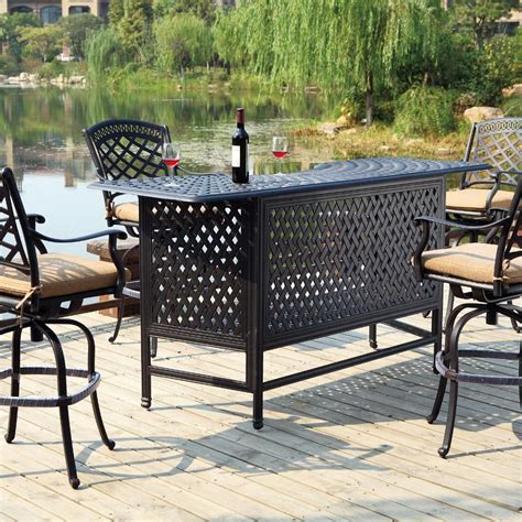 Outside Tables For Sale by Outdoor Patio Bars For Sale Outside Bar Sets Furniture