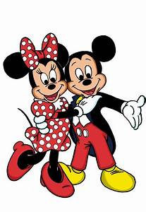 Mickey Und Minnie Mouse : mickey and minnie disney pinterest disney cartoon and disney couples ~ Eleganceandgraceweddings.com Haus und Dekorationen