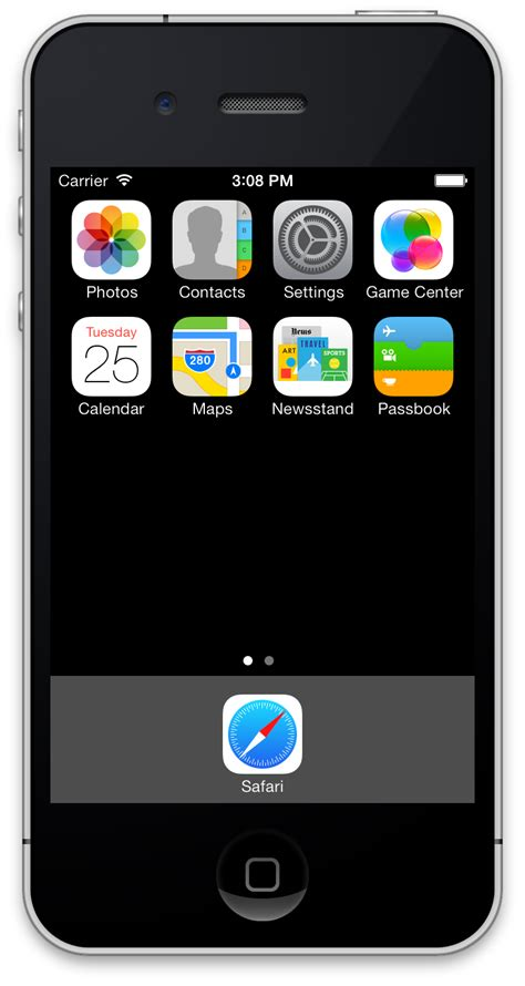 iphone 4 height xcode fix show the iphone simulator skin on a retina 10859