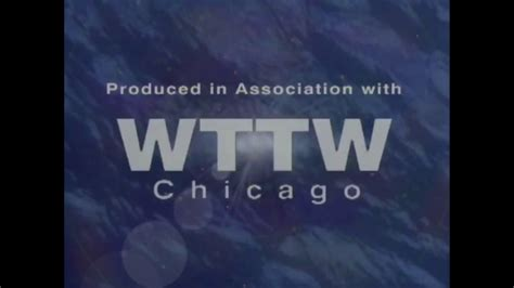 Tap Logo (1988/1989)/sony Wonder Logo (1993/1995)/wttw