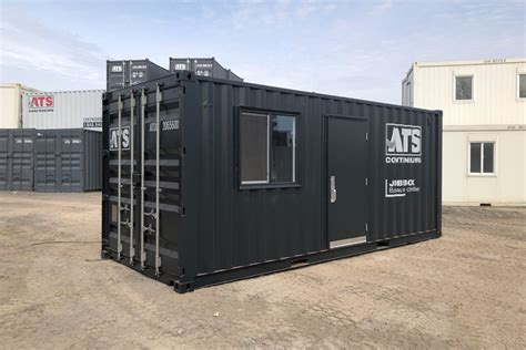 mobile office container ats containers