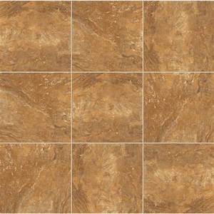 shop style selections mesa rust porcelain floor and wall With rust stains on vinyl flooring