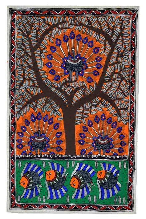 Craftuno Traditional Madhubani Painting Review | Cart Adviser