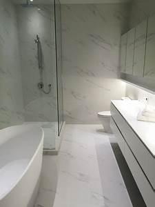 Salle De Bain 2016 : tendances dans la salle de bains condos de luxe laval ~ Dode.kayakingforconservation.com Idées de Décoration