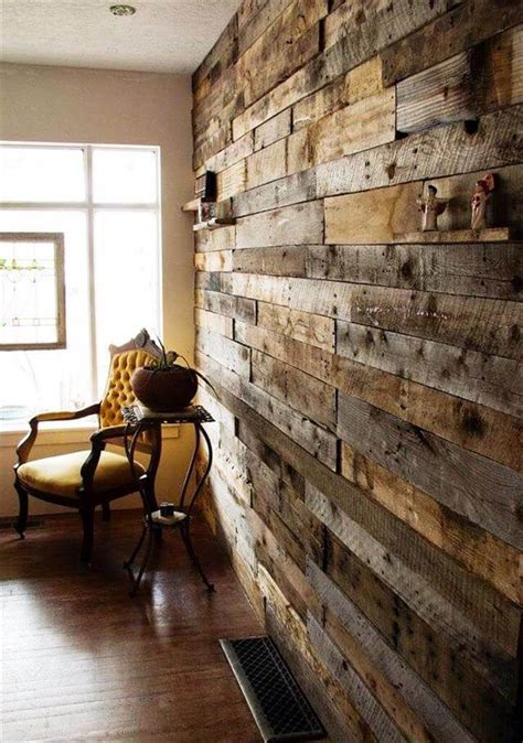 wood ideas for walls 30 easy diy pallet ideas for your next projects 101 pallets