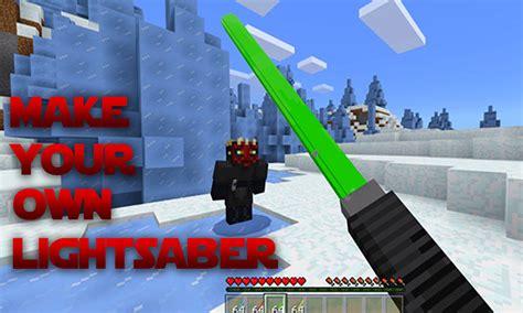star wars mod  minecraft pe apk