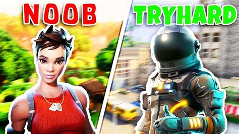 top  skins  tryhards   fortnite battle royale