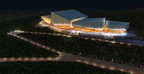 intbau nigeria competition abuja design contest  architect