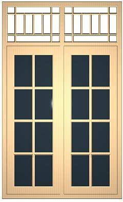 model ventilasi rumah minimalis