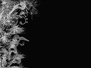 Cool Black Backgrounds Designs