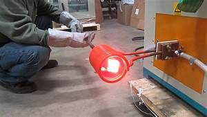 Of Induction Heating