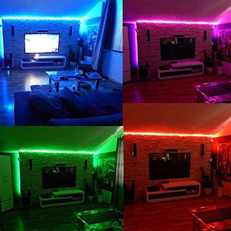 tingkam 5050 smd 32 8ft 10m rgb led light