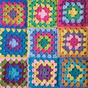Granny Squares Muster : easy peasy basic granny square muster join as you go ~ A.2002-acura-tl-radio.info Haus und Dekorationen
