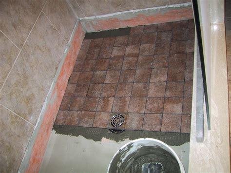coastal shower how to tile a shower