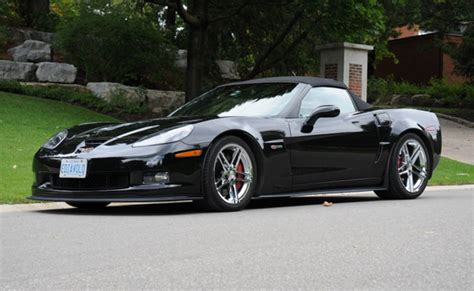 custom  caravaggio convertible corvette   sale
