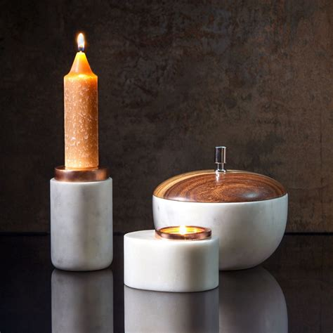 luxurious tea light candle holder interior design ideas