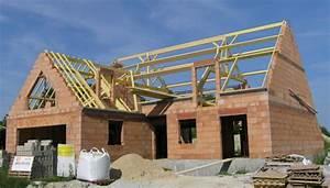 Materiaux Construction Maison : ce qu il faut savoir sur la construction en briques ma future maison ~ Carolinahurricanesstore.com Idées de Décoration