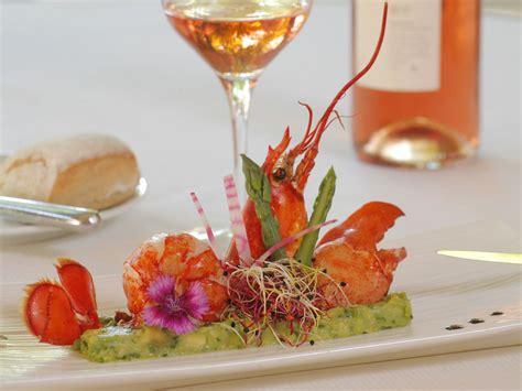 deco d assiette restaurant cuisine de provence et du gard au restaurant de l imperator 224 n 238 mes
