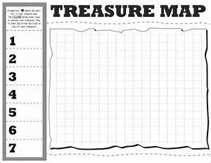 treasure map DIY | Hip Hip Hooray!