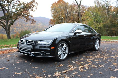 2013 Audi S7 0 60 by 2013 Audi S7 Drive Review