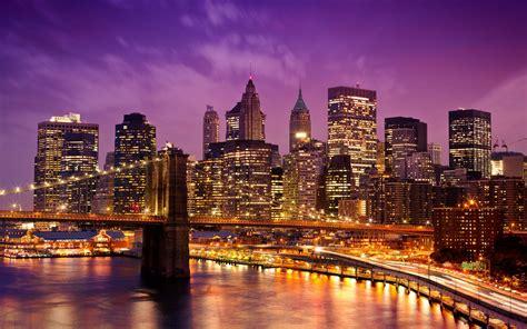 New York City Computer Wallpaper