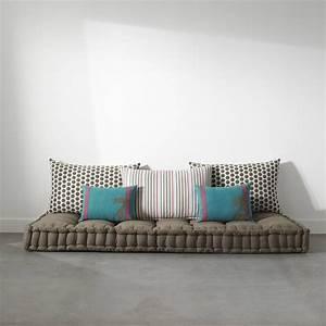 Coussin Palette Ikea : matelas tapissier ~ Teatrodelosmanantiales.com Idées de Décoration