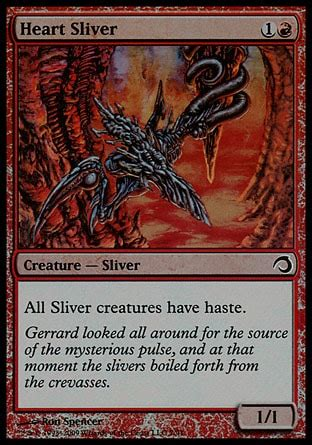 Best Sliver Deck 2015 by Primer Slivers In Pauper Developing Mtgo Pauper