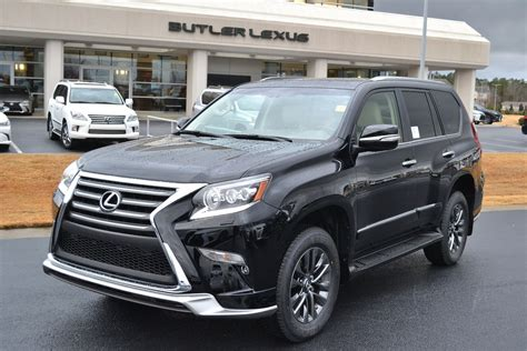 Lexus Gx 2019 by New 2019 Lexus Gx 460 Sport Utility In Macon L19248