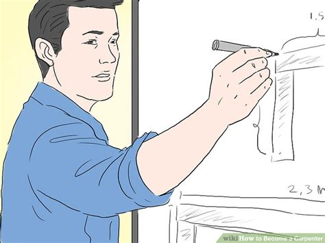 carpenter  pictures wikihow
