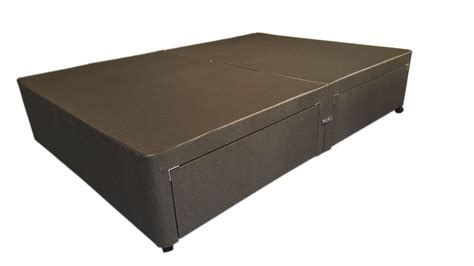 divan bed base with drawers with 4 drawer storage divan bed base only beds