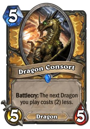 Top Tier Decks Hearthstone by Consort Hearthstone Card