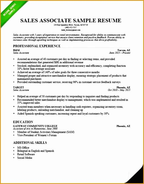4 high school resume free sles exles