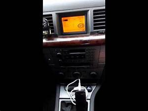 Siemens Ncdc 2015 For Vauxhall Vectra C