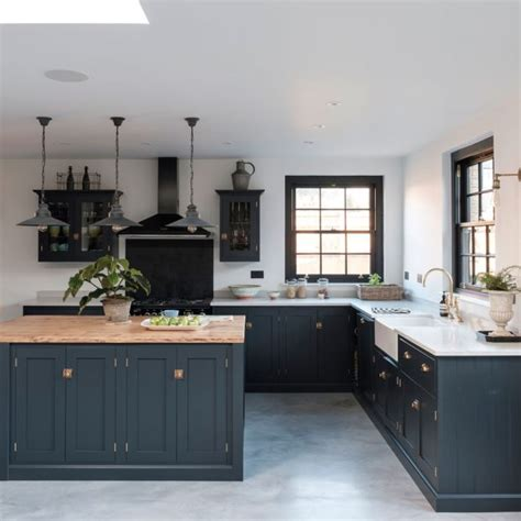 island in the kitchen kitchen ideas designs and inspiration ideal home