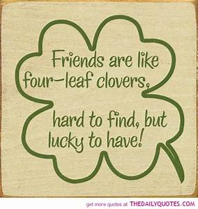 Amazing Blogger... Find Luck Quotes
