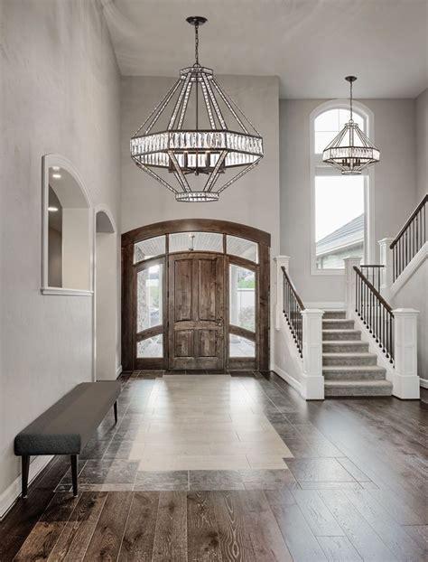 chandelier for entrance foyer best 25 2017 decor trends ideas on color