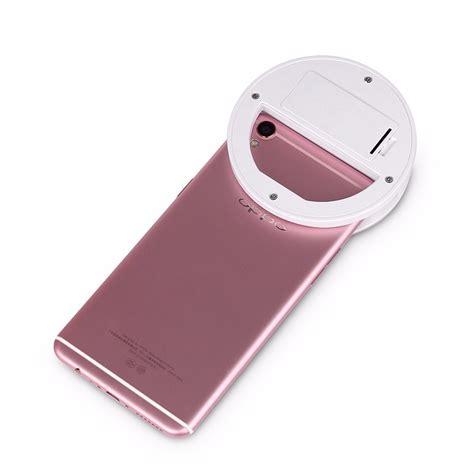 cell phone ring light ring light clip worx