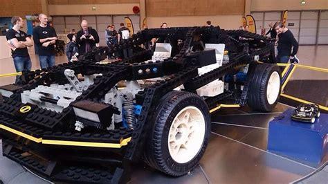 42056 Lego Technic Porsche Lego