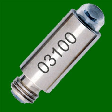 welch allyn 03100 bulb