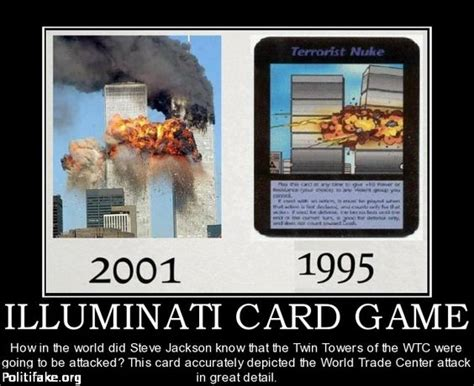 Illuminati Towers Illuminati Card Towers Card How In The