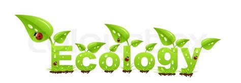 green home plans free ecology word concept stock vector colourbox