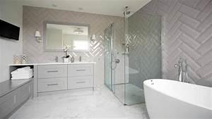 Tendance Carrelage Salle De Bain 2017 : 2018 les nouvelles tendances d co pour votre salle de bain blog ~ Farleysfitness.com Idées de Décoration