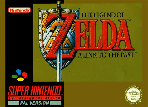 The Legend Of Zelda A Link To The Past Similar Games