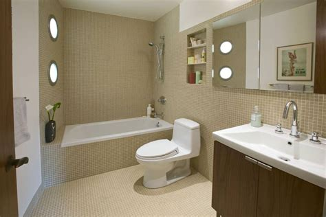 Blue And Brown Bathroom Decorating Ideas by 23 Brown Bathroom Designs Decorating Ideas Design