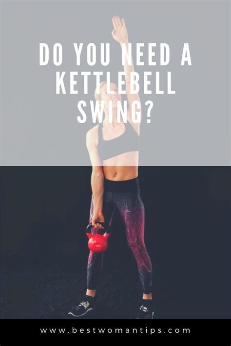 kettlebell swing